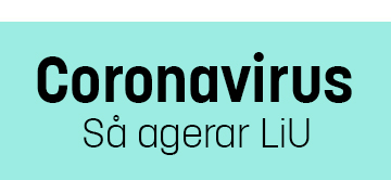 Knapp till liu.se/corona