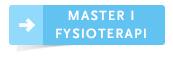Master i fysioterapi