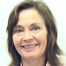 Margreth Grotle