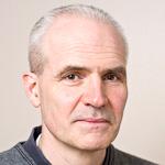 John-Anker Zwart